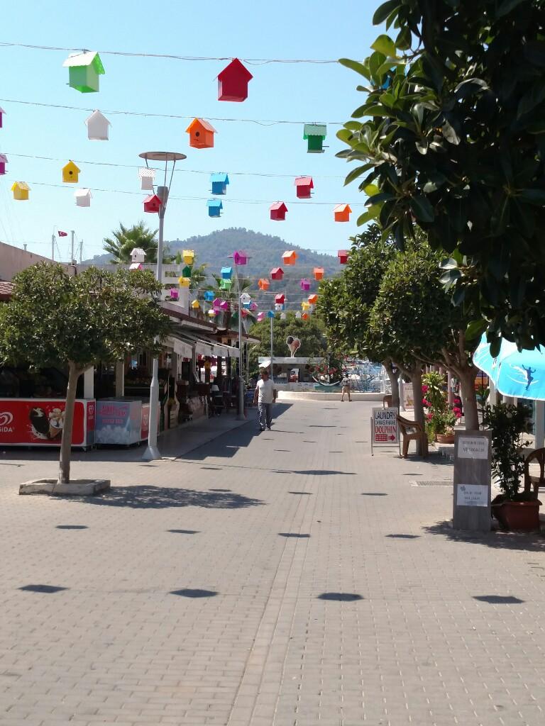 Day 12 – Fethiye to İstanbul