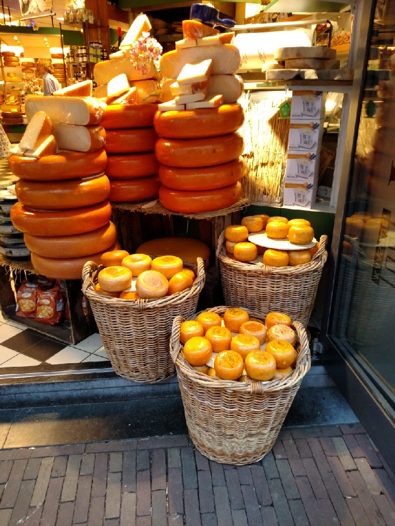 2017.04.20 Cheese shop