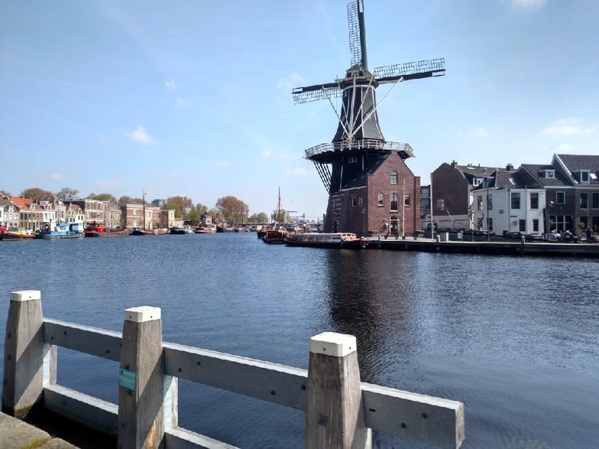2017.04.20 De Adriaan Windmill 1